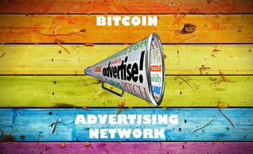 bitcoin adverising networks