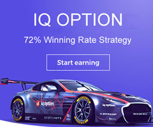 iqoption strategy